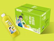 一品云台冰菊菠萝汁饮料1.2L箱装