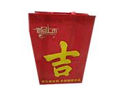 吉植物凉茶礼袋