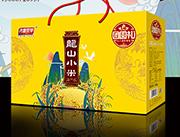 齐鲁荟萃龙山小米礼盒