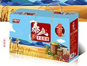 齐鲁荟萃泰山手选粗粮礼盒