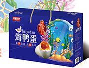 齐鲁荟萃海鸭蛋礼盒