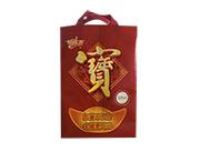 宝植物凉茶320ml手提礼盒