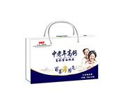 圣菲无蔗糖中老年高钙复合蛋白饮品25ml×12盒