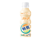 畅甄原味乳酸菌风味饮品1.25L