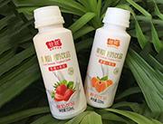 ��果粒酸奶�品310ml