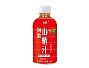 臻沃阿胶山楂汁饮料350ml