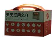 含羞草天天坚果盒装2.0