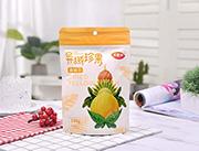 含羞草-异域珍果黄桃干