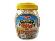 欧麦氏1kg早餐燕麦片