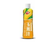 顶真玉米汁1.28L