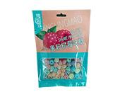 精灵猫裹粉树莓味糖