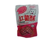 精灵猫-红薯酥