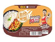 旺福王自热米饭宫保鸡丁