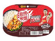 旺福王自热米饭回锅肉