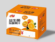 家��r�r橙益生菌�l酵果汁箱�b