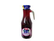 圣品源鲜榨蓝莓汁
