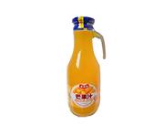 圣品源鲜榨芒果汁