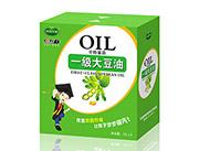 京田农业一级大豆油