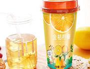 福建达利园-金桔柠檬