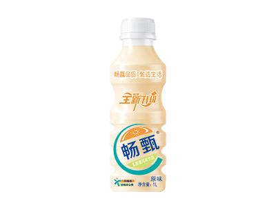 畅甄原味乳酸菌饮品1L
