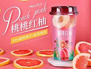 福建达利园-蜜桃红柚
