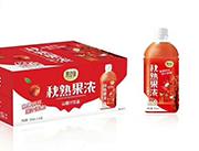 果�r刻秋熟果�馍介�汁�品350ml×15瓶