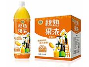 果�r刻秋熟果�饷⒐�汁�品1.25L×6瓶