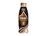 蓝山特醇香拿铁浓咖啡饮料420ml