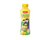 ��力450ml芒果汁