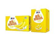 �B��R香蕉乳味�品