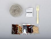 北京食烩人金针菇酸辣粉调料包