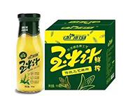 鲜榨玉米汁960ml×6瓶