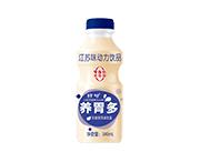 纤兮养胃多乳酸菌风味饮品340ml
