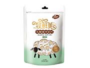 酸奶味乳酸菌羊奶片净含量68克