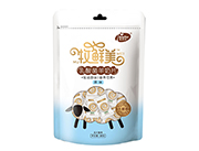 原味乳酸菌羊奶片净含量68克