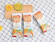 贝汇红枣牛奶燕麦片固体平安电竞游戏