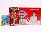 虎����C��E乳酸菌�品100ml送玩具