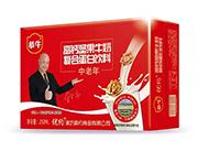 优约恭牛高钙坚果牛奶复合蛋白饮品箱装