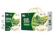 汇源豆奶饮品植物蛋白饮料