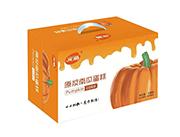 开口福原浆南瓜蛋糕礼盒