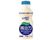 胃动力风味饮品原味340ml