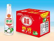 果C菇凉囍泰式椰子汁饮料1.25L×6瓶