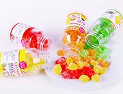 膳食纤维软糖
