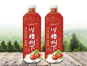 川楂树下山楂果汁饮料1L