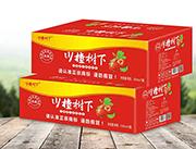 川楂树下山楂果汁饮料350ml×15瓶
