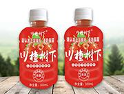 川楂�湎律介�果汁�料350ml