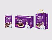 极智黑米紫薯粥礼盒