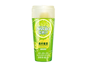 爱慕巴青柠果茶茶风味果汁饮料380ml