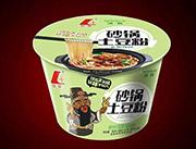 丽星-砂锅土豆粉桶装