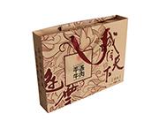 平遥牛肉原味礼盒